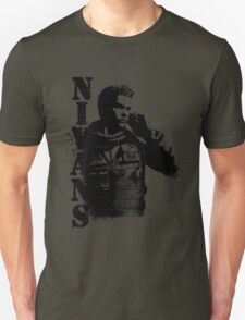 For The BSAA Unisex T-Shirt