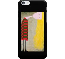 Unadjusted iPhone Case/Skin
