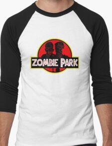 Zombie Park T-Shirt