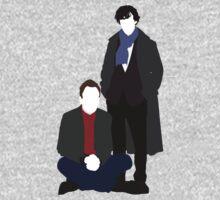 Sherlock & Sherlock Kids Clothes