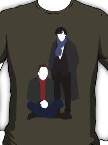 Sherlock & Sherlock T-Shirt
