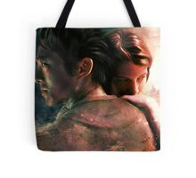Live for Love/Fight for Live Tote Bag