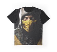 MK Graphic T-Shirt