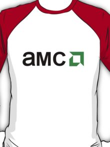 Corporate Parody - AMD T-Shirt