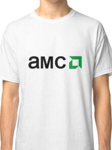 Corporate Parody - AMD Classic T-Shirt