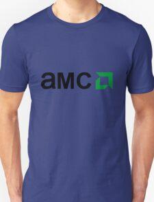 Corporate Parody - AMD Unisex T-Shirt