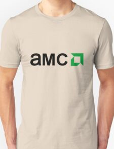 Corporate Parody - AMD Unisex T-Shirt