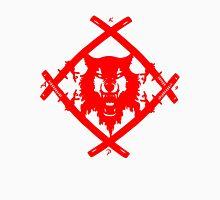 XWULF BLADES BLOOD RED Unisex T-Shirt