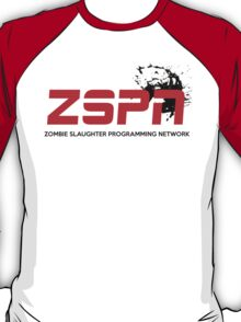 Corporate Parody - ESPN T-Shirt