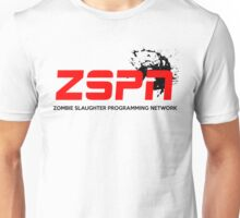 Corporate Parody - ESPN Unisex T-Shirt