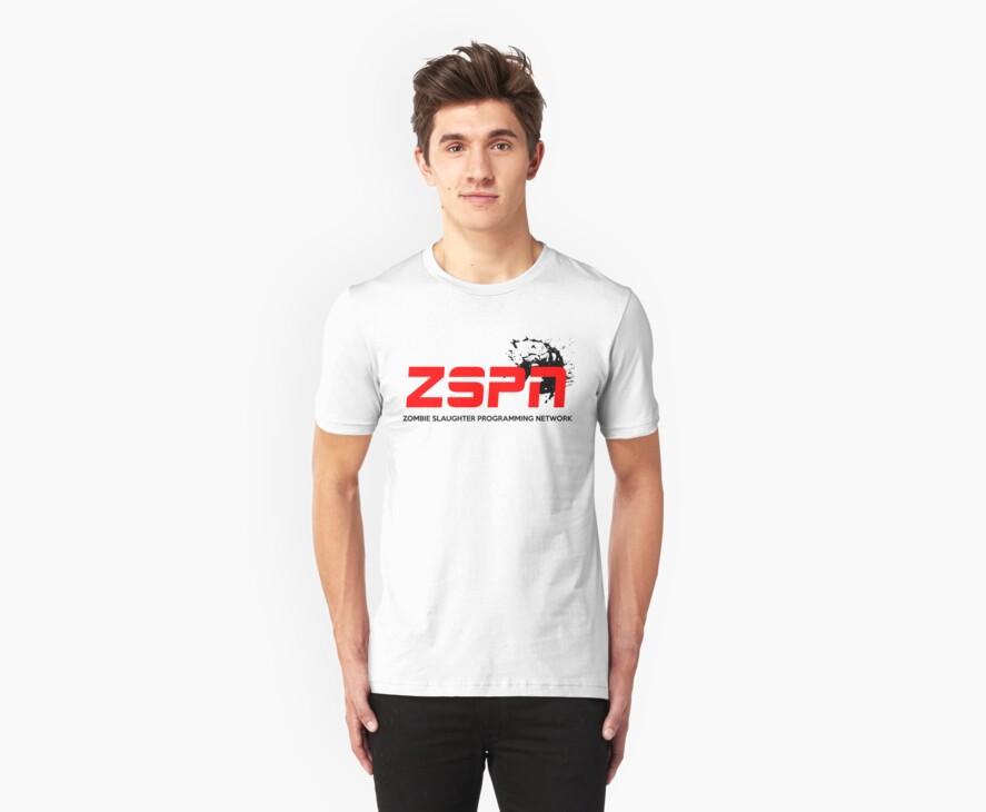 Corporate Parody - ESPN by stevan6