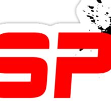 Corporate Parody - ESPN Sticker