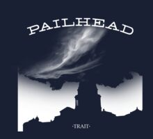 Pailhead by Zack Nichols