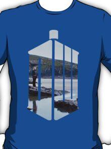 Bad Wolf Bay T-Shirt