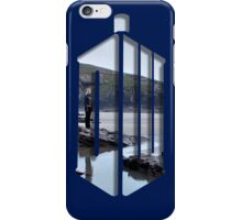Bad Wolf Bay iPhone Case/Skin