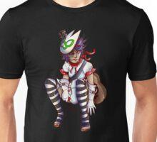Gorillaz- Noodle- Phase 3 Unisex T-Shirt