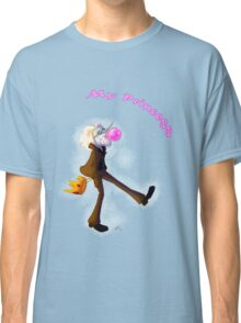 Adventure Time - Simon Petrikov the Ice King Classic T-Shirt