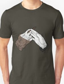 Sharing is Caring! Unisex T-Shirt