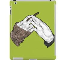 Sharing is Caring! iPad Case/Skin
