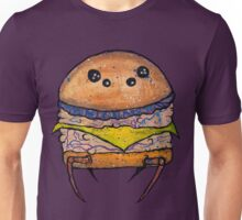 Mystery Meat Unisex T-Shirt