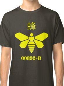 Meth Barrel Logo - Breaking Bad Classic T-Shirt