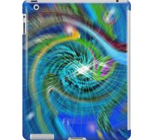 Psychedelic Photo Art iPad Case/Skin