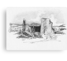 Creevagh Canvas Print