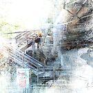 cross roads by Bianka Schüssler