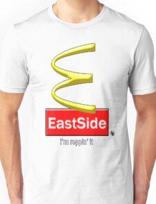 Eastside Of The City Unisex T-Shirt