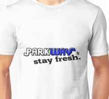 Parkway All Day Unisex T-Shirt