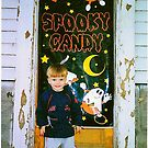Spooky Candy by Grinch/R. Pross