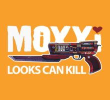 MOXXI - Looks Can Kill by rjzinger