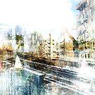 Westhafen by Bianka Schüssler