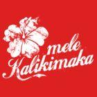 Mele Kalikimaka by e2productions