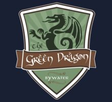 Green Dragon - Bywater Kids Clothes