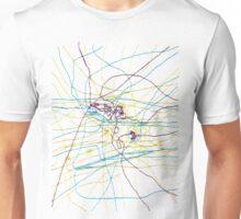 For SX-70 lover Unisex T-Shirt