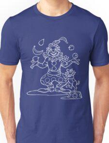 Just Clowning Around! Unisex T-Shirt