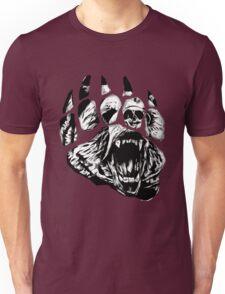 Griz Claw Unisex T-Shirt