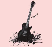 guitarra electrica One Piece - Long Sleeve