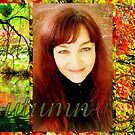 Autumn Girl by ©The Creative  Minds