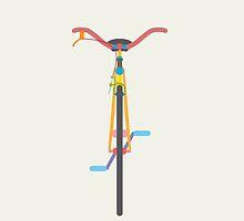 Pedal by Matt Limmer