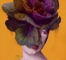 Sorrow by Sarah Jarrett