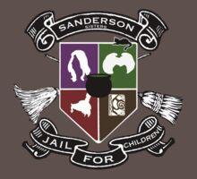 Sanderson Academy Kids Clothes