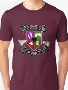 Sanderson Academy Unisex T-Shirt