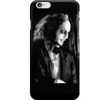 The Name In Laughter From The Hereafter iPhone Case/Skin