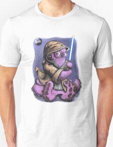 Octo wan Kenobi Unisex T-Shirt