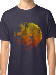 last resort Classic T-Shirt