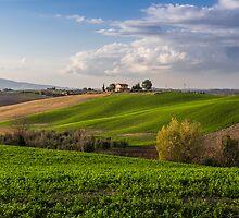 Onde by Raffaello Terreni