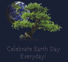 Celebrate Earth Day Everyday Kids Clothes
