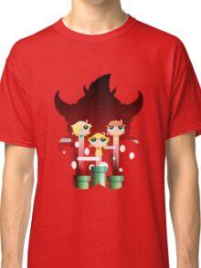 MushroomVille Classic T-Shirt